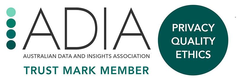 ADIA Trust Mark