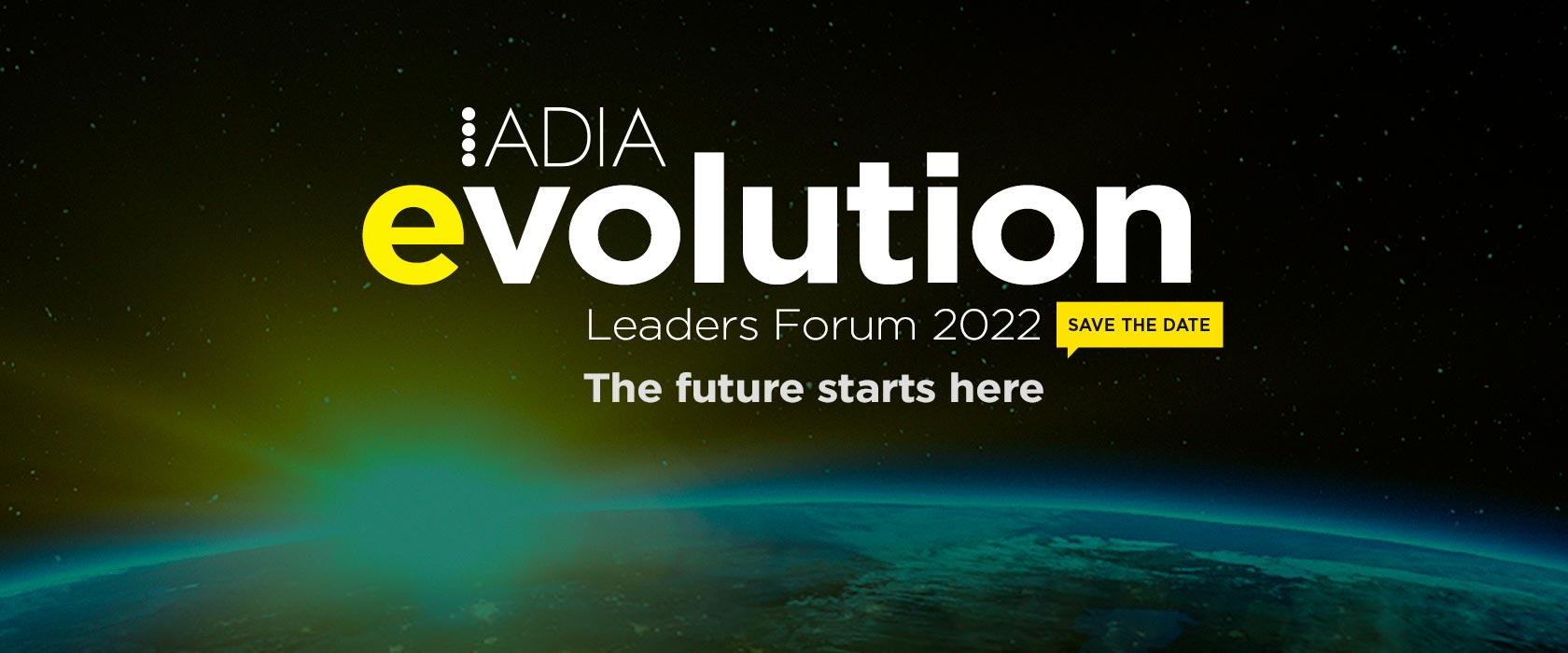 Leaders form 2021 Evolution