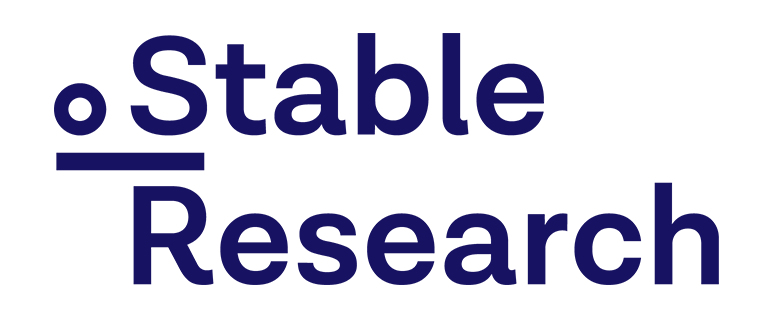 Stable Research