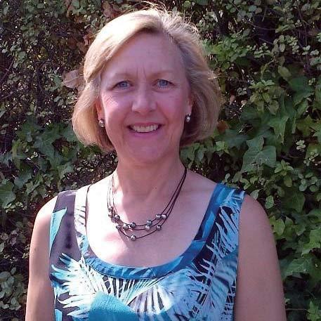 Jayne Van Souwe