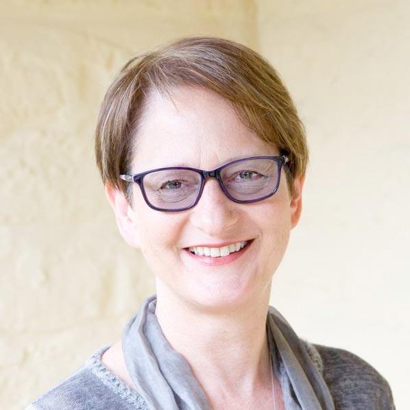 Sarah Wrigley