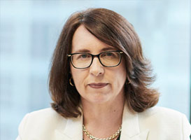 Australian Information Commissioner and Privacy Commissioner Angelene Falk